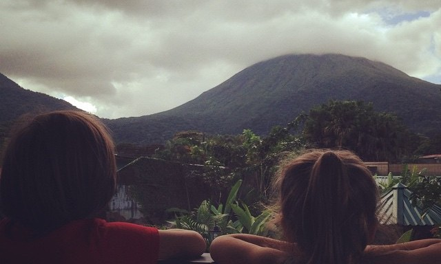Costa Rica: Skywalk in het regenwoud – Arenal