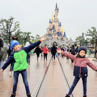 Tips Disneyland Paris